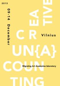 Creative Un(A)Counting