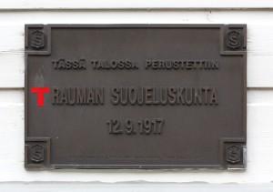 Mina et al. Rauma Biennale Balticum 2014